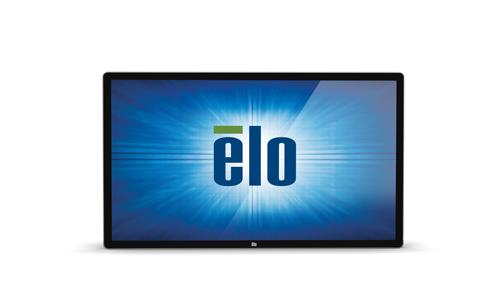 "Elo Touch Solution 4602L 116,8 cm (46"") LED Full HD Pantalla táctil Pantalla plana para señalización digital Negro"