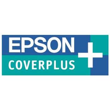 Epson 3yr CoverPlus Pack 20 Scan
