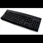 Accuratus KYBAC260UP-BKIT keyboard USB + PS/2 QWERTY Italian Black