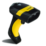 Datalogic PowerScan PD8300 Industrial Corded Handheld Laser Bar Code Reader