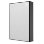 Seagate One Touch external hard drive 2000 GB Silver