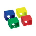Schneider Electric VDIP1811 cable accessory Colour coding clip