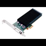 PNY NVS 300 x1 VGA