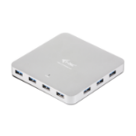i-tec Metal Superspeed USB 3.0 10-Port Hub