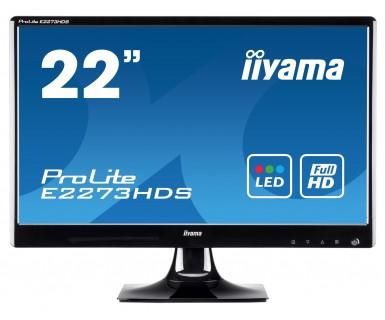 iiyama ProLite E2273HDS-1