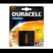 Duracell Camcorder Battery 3.6v 2500mAh