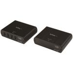 StarTech.com USB2G4LEXT2NA console extender Console transmitter & receiver 480 Mbit/s