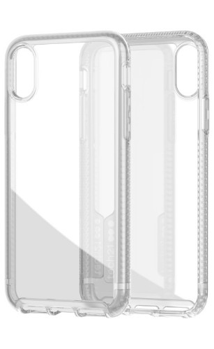 """Tech21 Pure Clear 5.8"""" Cover Transparent"""