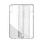 "Innovational Pure Clear mobile phone case 14.7 cm (5.8"") Cover Transparent"