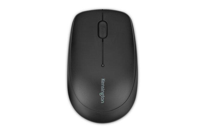 Kensington Ratón portátil Bluetooth® Pro Fit®: negro