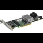 Supermicro 8 Port LSI3108 12G/s SAS Controller - 2GB Cache
