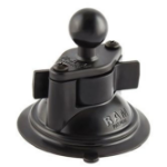 RAM Mounts Twist-Lock Suction Cup Base with Ball