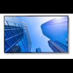 "NEC MultiSync E557Q 139.7 cm (55"") LED 4K Ultra HD Digital signage flat panel Black"