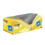 Post-It VALUE PACK POSTIT NOTES 76X76MM P20