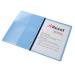 Rexel Nyrex™ 80 Board Room File A4 Blue