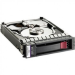 HP 450GB hot-plug dual-port SAS hard disk drive 3.5""