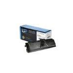 Click, Save & Print Remanufactured Kyocera TK1130 Black Toner Cartridge