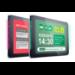 "Iadea XDS-1078 10.1"" 1280 x 800pixels Multi-touch Multi-user Black touch screen monitor"