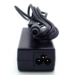 HP 693711-001 power adapter/inverter Indoor 65 W Black