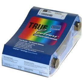 Zebra TrueColours® Resin - silver - f P310f cinta para impresora 1000 páginas