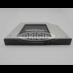Origin Storage 512GB MLC SSD SATA N/B Drive 2.5in SATA 2ND/OPTICAL BAY