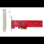 LyCOM DT-129 interface cards/adapter M.2 Internal