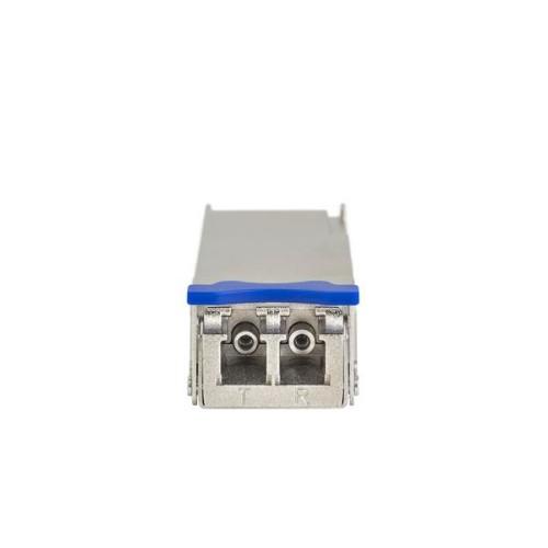 StarTech.com Cisco QSFP-40G-LR4-S Compatible QSFP+ Transceiver Module - 40GBASE-LR4
