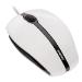 Wortmann AG JM-0300SL-0 USB Optical 1000DPI Ambidextrous Grey mice