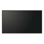 "Sharp PNM501 Digital signage flat panel 50"" LCD Full HD Black signage display"