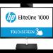 "HP EliteOne 1000 G2 60.5 cm (23.8"") 1920 x 1080 pixels Touchscreen 8th gen Intel® Core™ i5 i5-8500 16 GB DDR4-SDRAM 512 GB SSD Black All-in-One PC"