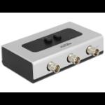 DeLOCK 87669 BNC video switch