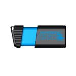 Patriot Memory Supersonic Rage 2 128GB USB flash drive USB Type-A 3.0 (3.1 Gen 1) Black,Blue