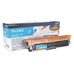Brother TN-245C Toner cyan, 2.2K pages