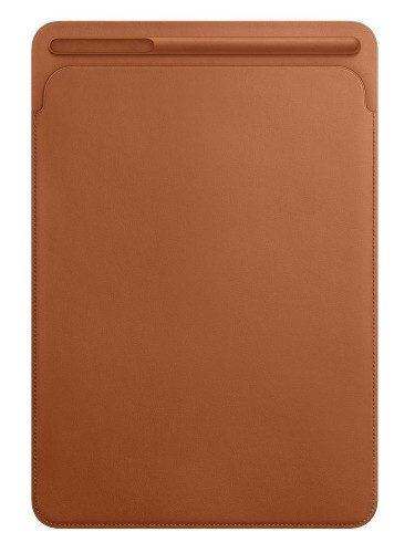 "Apple MPU12ZM/A 26.7 cm (10.5"") Sleeve case Brown"