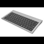 Digitus DA-70885 notebook dock/port replicator Wired USB 3.2 Gen 2 (3.1 Gen 2) Type-C Black, Silver