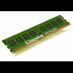 Kingston Technology ValueRAM KTL-TS316ELV/8G 8GB DDR3L 1600MHz ECC memory module