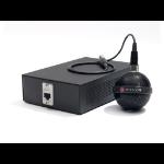 Polycom 2200-23810-001 microphone Black