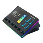 AVerMedia AX310 audio mixer 3 channels 10 - 20000 Hz Black