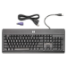 HP SPS-HP USB PS2 Washable Keyboard  PORT