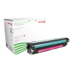 Xerox 006R03217 compatible Toner magenta, 16K pages, Pack qty 1 (replaces HP 651A)