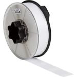 Brady 801617 self-adhesive label Permanent White