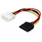 Equip SATA Power Supply Cable, 15cm