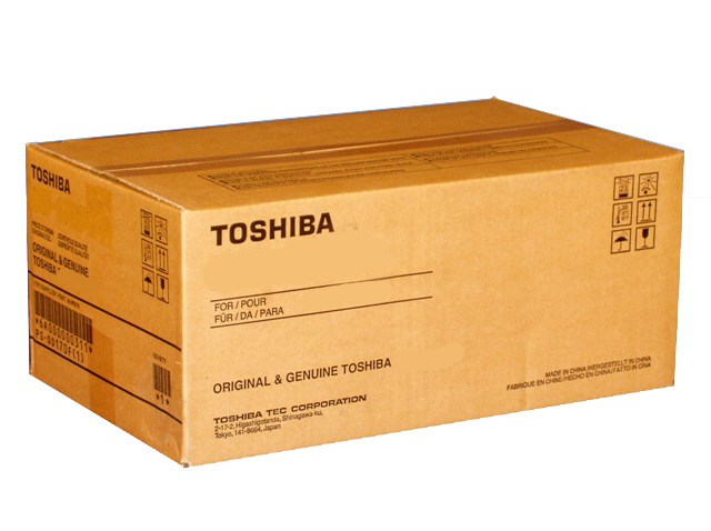 Toshiba 6LE19277000 (D-6000) Developer, 450K pages