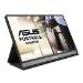 "ASUS ZenScreen MB16AP pantalla para PC 39,6 cm (15.6"") Full HD Plana Gris"