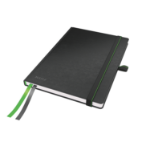 Leitz 44780095 A5 Black writing notebook