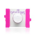 LITTLEBITS Input Bits - Motion Trigger