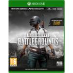 Microsoft PlayerUnknown's Battlegrounds Xbox One Basic English