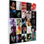 Adobe Creative Suite 6 Master Collection, DVD Set