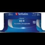 Verbatim Datalife 6x BD-R 25 GB 25 pc(s) 43837