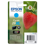 Epson C13T29924012 Ink cartridge cyan, 450 pages, 6ml